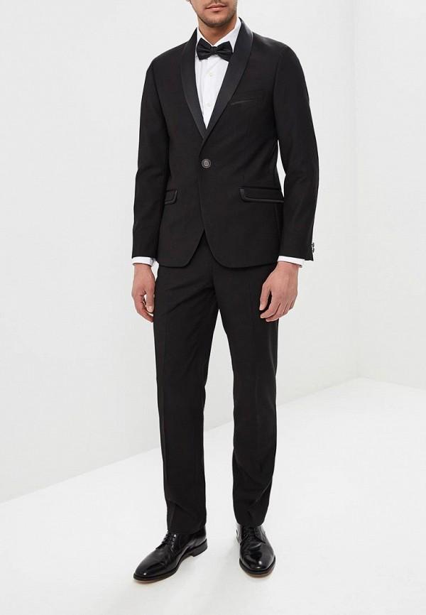 Костюм Daniel Diaz Daniel Diaz MP002XM0YH5S костюм mililook цвет черный