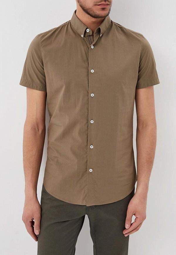 Купить Рубашка Colin's, MP002XM0YHD3, коричневый, Весна-лето 2018