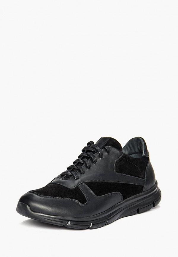 мужские кроссовки handys, черные