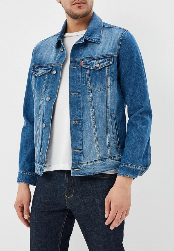 Куртка джинсовая F5 F5 MP002XM0YHOB f5 f5 ff101emdln94