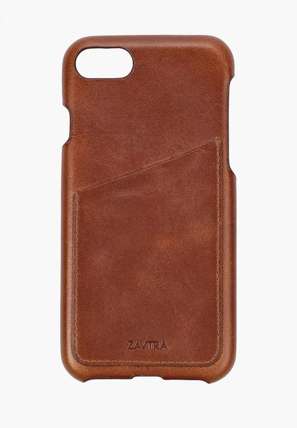 Чехол для iPhone Zavtra Zavtra MP002XM0YHTW цена в Москве и Питере