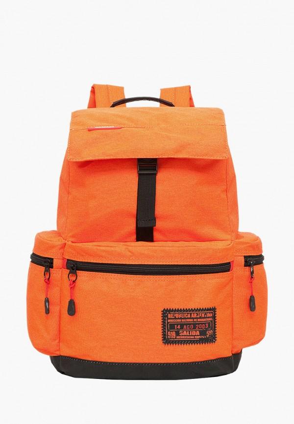 Рюкзак Grizzly Grizzly MP002XM0YHZ1 grizzly рюкзак цвет серый оранжевый rb 733 2 4