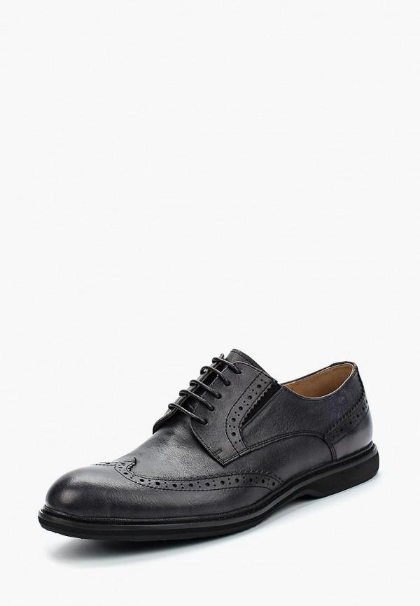 мужские туфли vitacci, серые