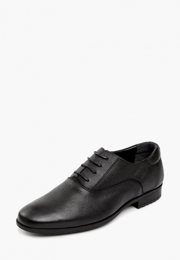 Купить Туфли Pierre Cardin, mp002xm0yi62, черный, Весна-лето 2018