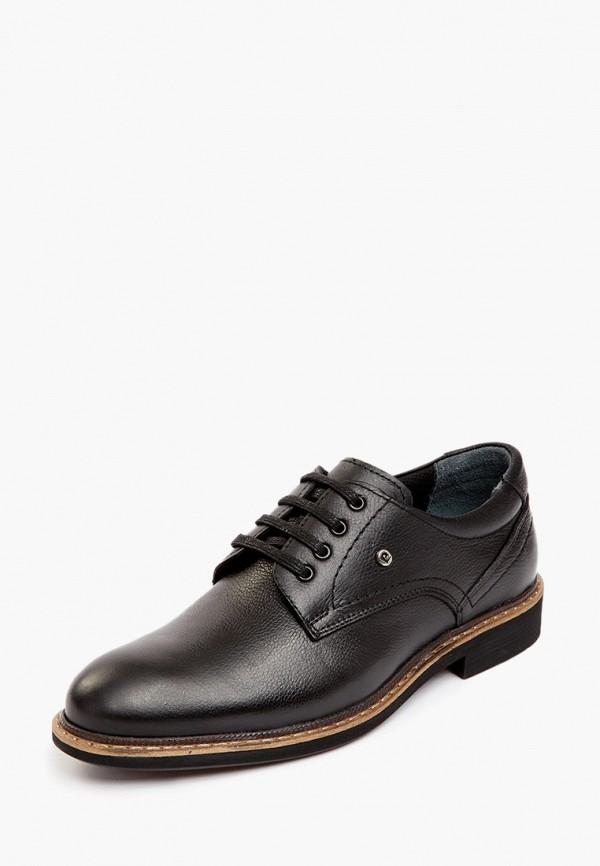 Купить Ботинки Pierre Cardin, mp002xm0yi6k, черный, Весна-лето 2018