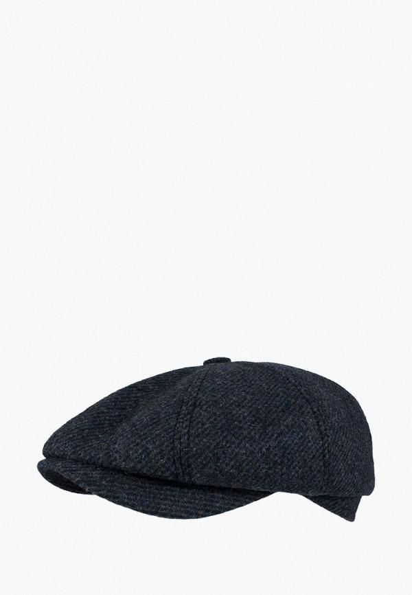 мужская кепка denkor, синяя