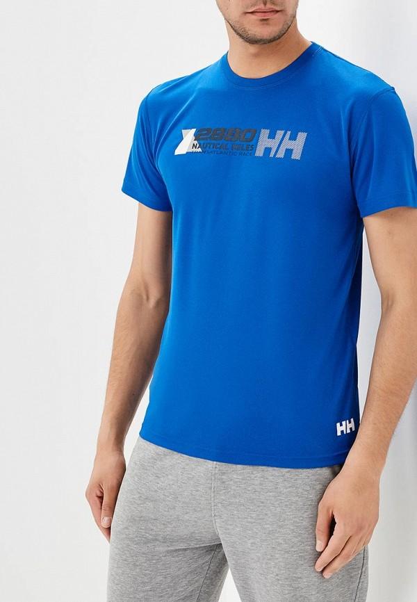 Футболка спортивная Helly Hansen Helly Hansen MP002XM0YIKI