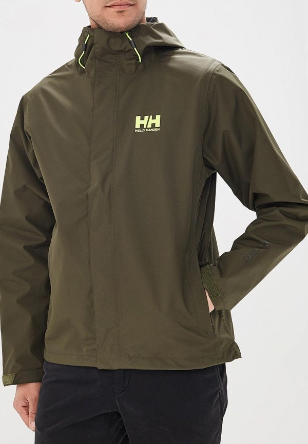Куртка Helly Hansen Helly Hansen MP002XM0YIL1