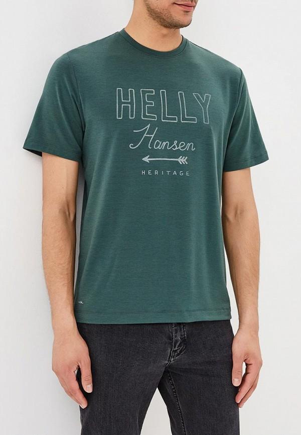 Футболка Helly Hansen Helly Hansen MP002XM0YILU носки helly hansen носки