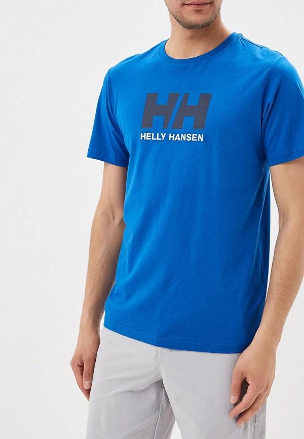 Футболка Helly Hansen Helly Hansen MP002XM0YIMP футболка helly hansen
