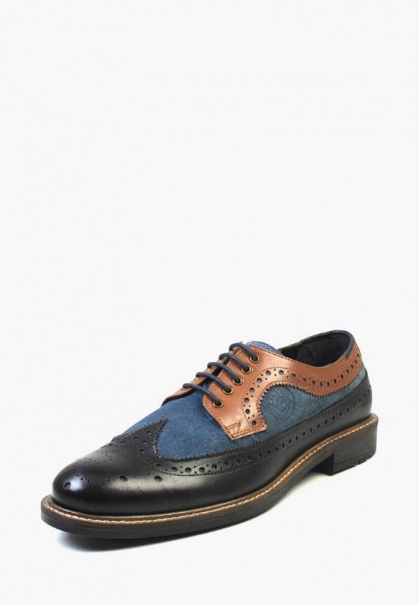 мужские туфли airbox, разноцветные