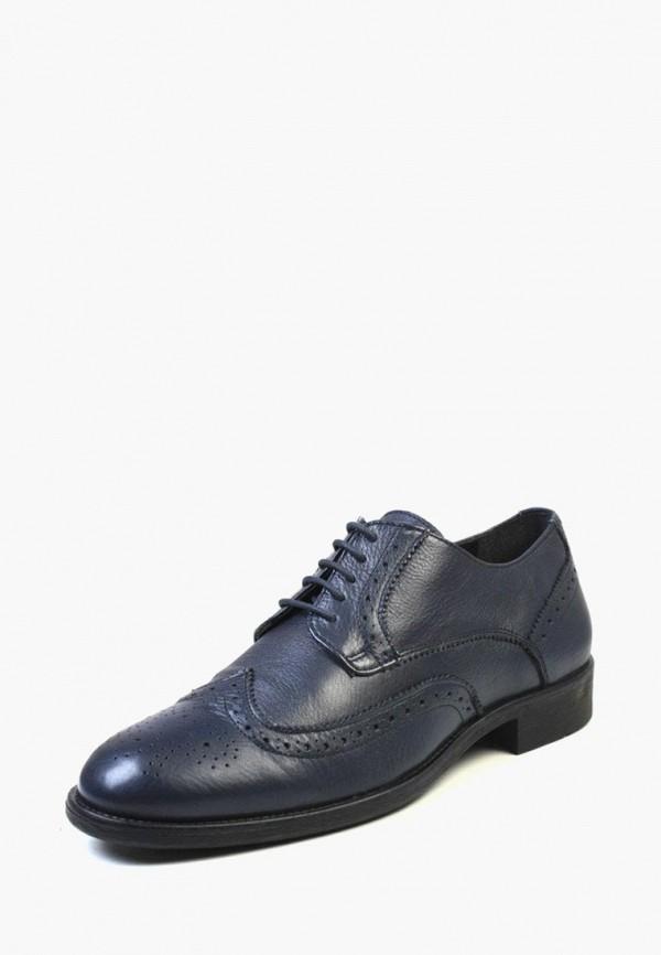 мужские туфли airbox, синие