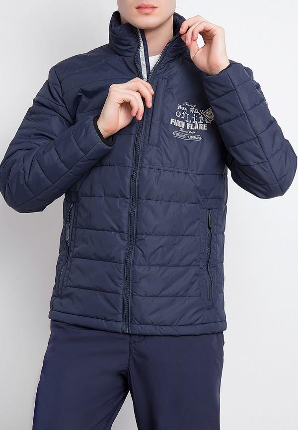 Куртка утепленная Finn Flare Finn Flare MP002XM0YJ42 цена 2017