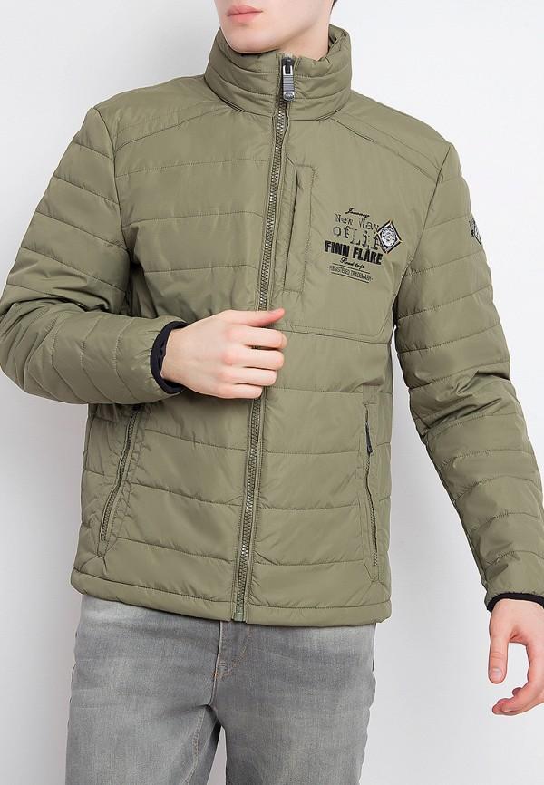 Куртка утепленная Finn Flare Finn Flare MP002XM0YJ44 цена 2017