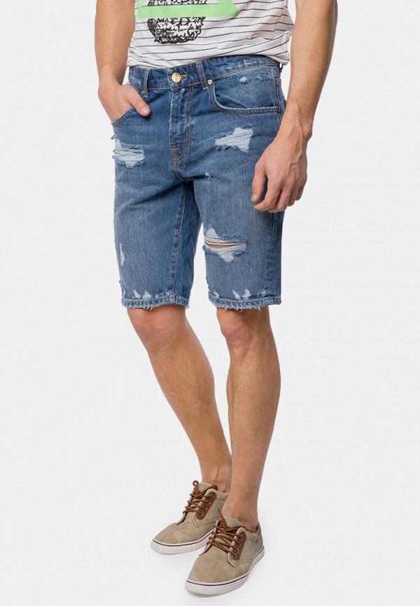 Шорты джинсовые Mr520