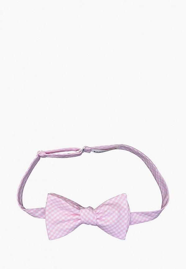 мужские галстуки и бабочки rainbowtie, розовые