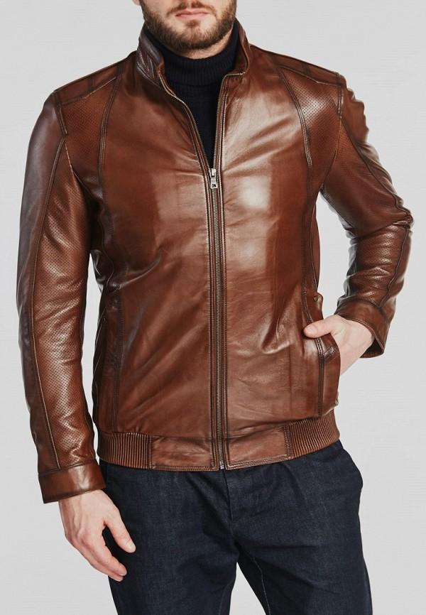 Куртка кожаная Mondial Mondial MP002XM0YJCF
