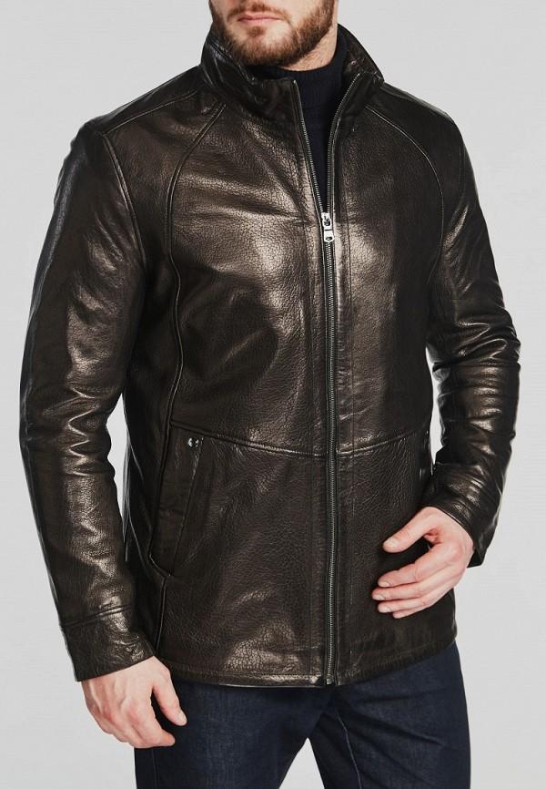 Купить Куртка кожаная Mondial, mp002xm0yjcm, коричневый, Весна-лето 2018