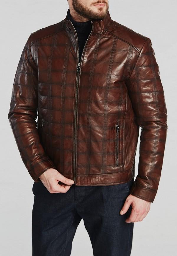 Куртка кожаная Mondial Mondial MP002XM0YJCS