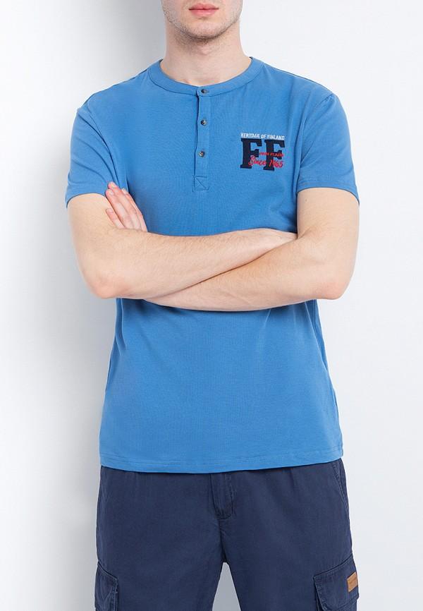 Футболка Finn Flare Finn Flare MP002XM0YJKG футболка finn flare finn flare mp002xw13nix