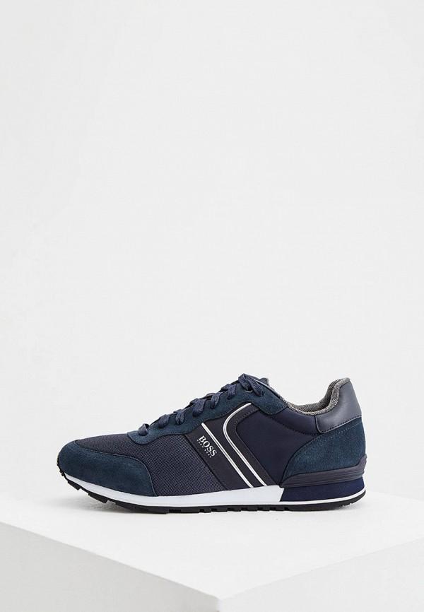 Кроссовки Hugo цвет синий
