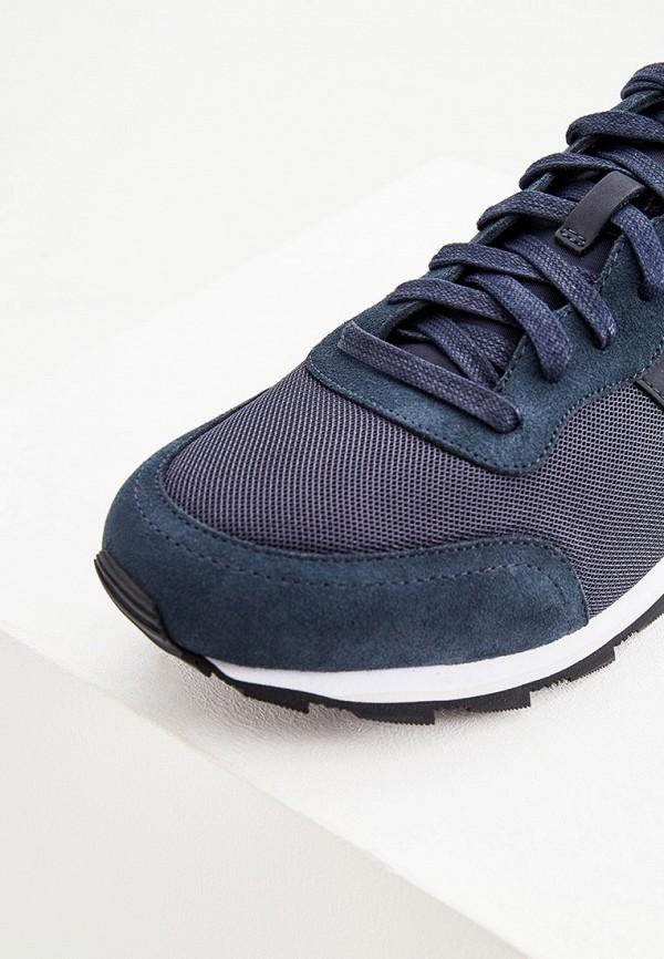Кроссовки Hugo цвет синий  Фото 2