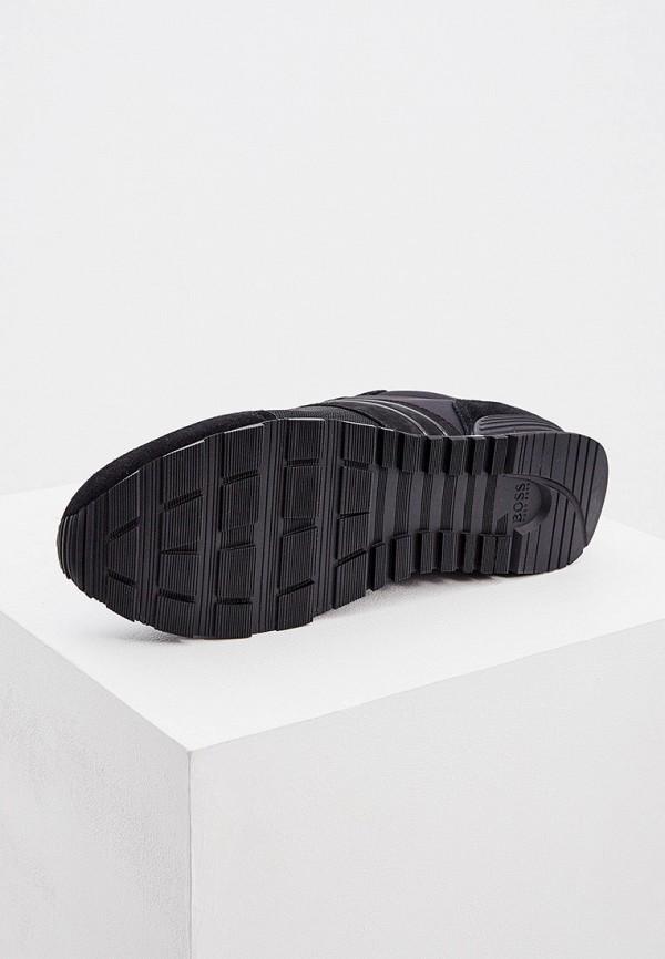 Кроссовки Hugo цвет черный  Фото 3