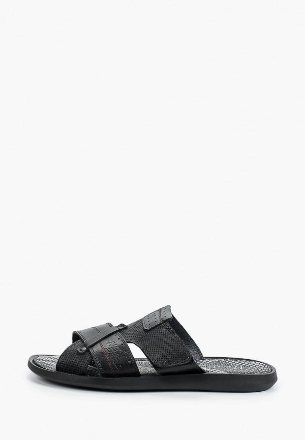мужские сандалии nexpero, синие