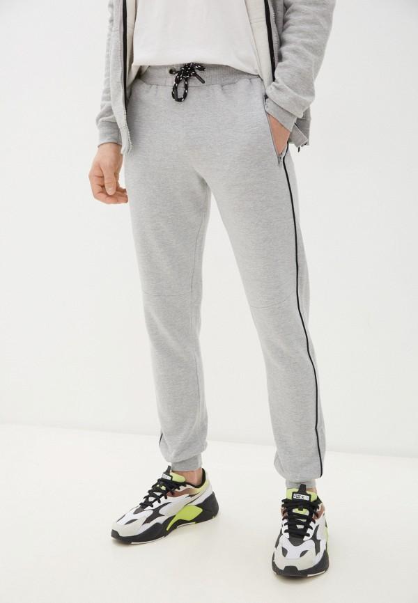 мужские спортивные брюки baon, серые