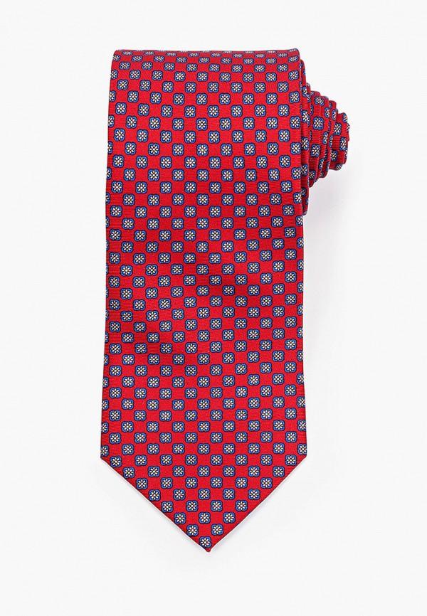 мужские галстуки и бабочки henderson, красные