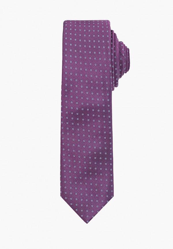 мужские галстуки и бабочки henderson, фиолетовые