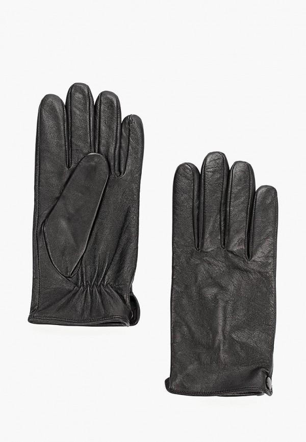 мужские перчатки labbra, черные