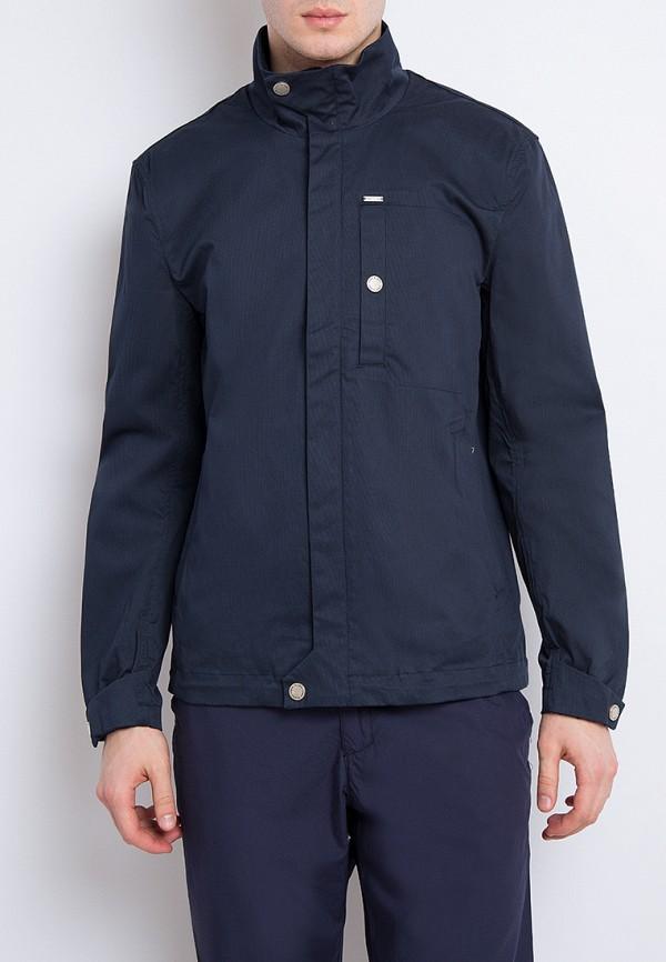 Купить Куртка Finn Flare, mp002xm14xlv, синий, Весна-лето 2018
