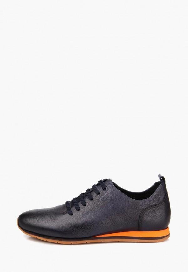 мужские кроссовки ditto, синие