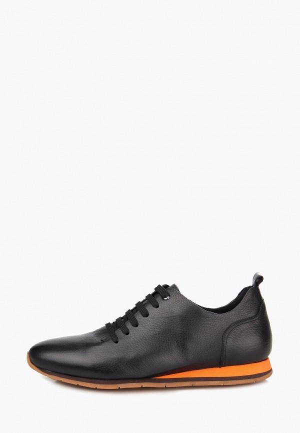 мужские кроссовки ditto, черные
