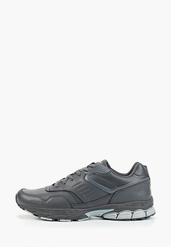 мужские кроссовки sigma, серые
