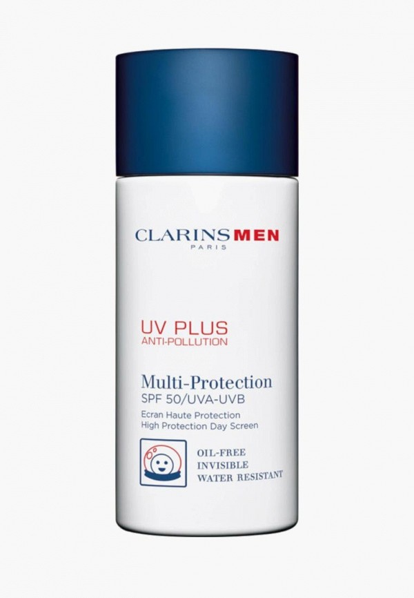 Крем солнцезащитный Clarins Clarins MP002XM1GW6W недорого
