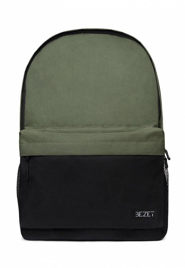 мужской рюкзак bezet, хаки