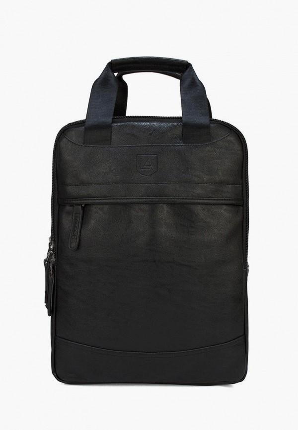 Рюкзак Laccoma Laccoma  черный фото