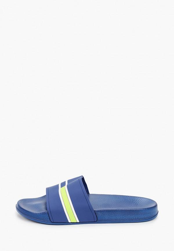 мужские сланцы tingo, синие