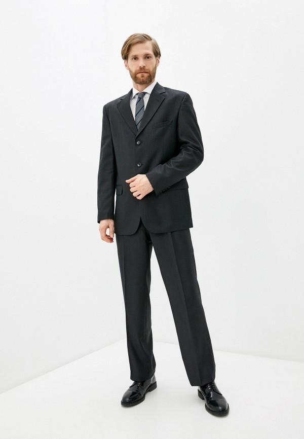 мужской классические костюм mishelin, черный