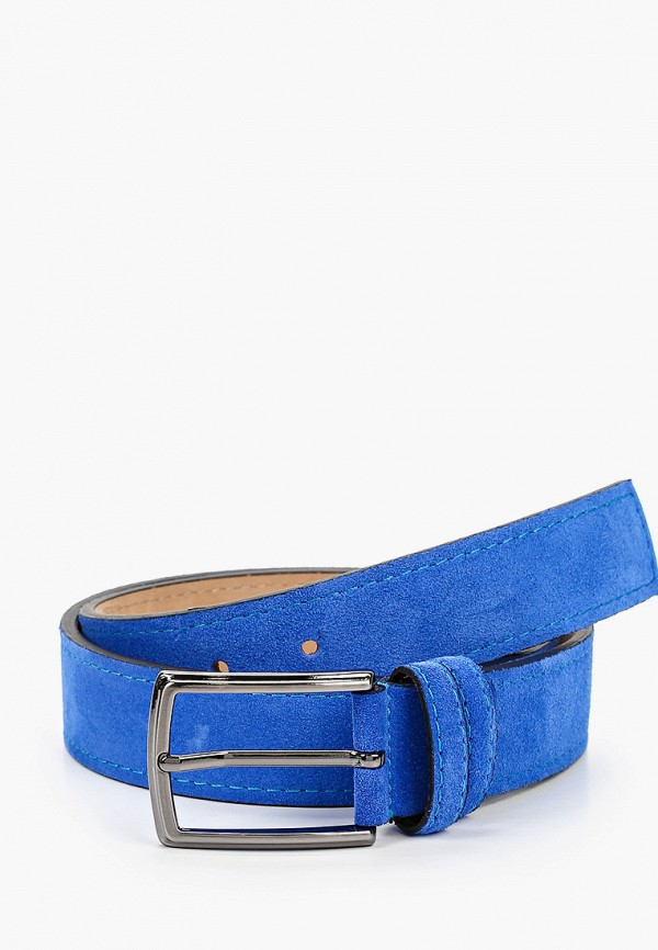 мужской ремень vitacci, синий