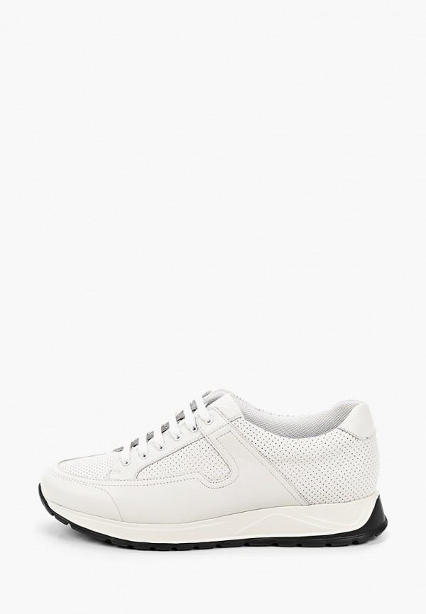 мужские низкие кроссовки vitacci, белые