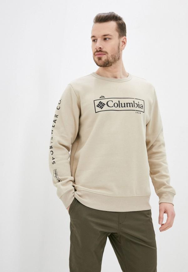 Свитшот Columbia