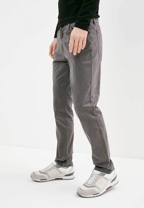 мужские повседневные брюки colin's, серые