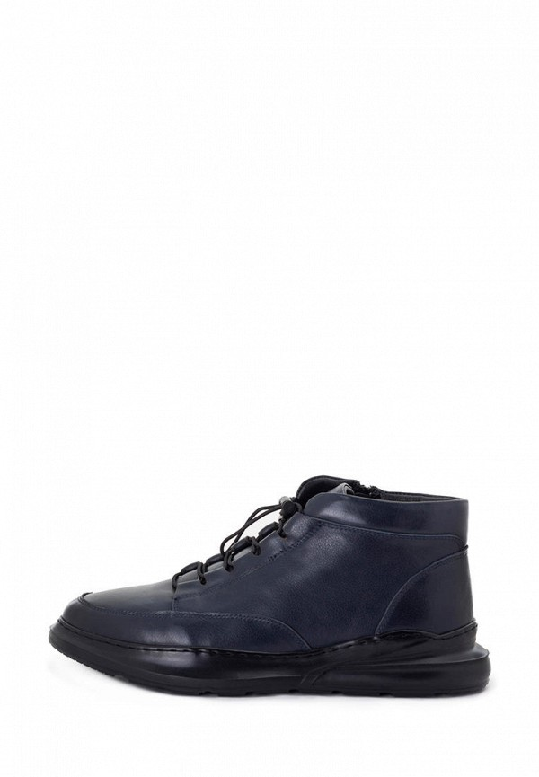 мужские ботинки philip smit, синие