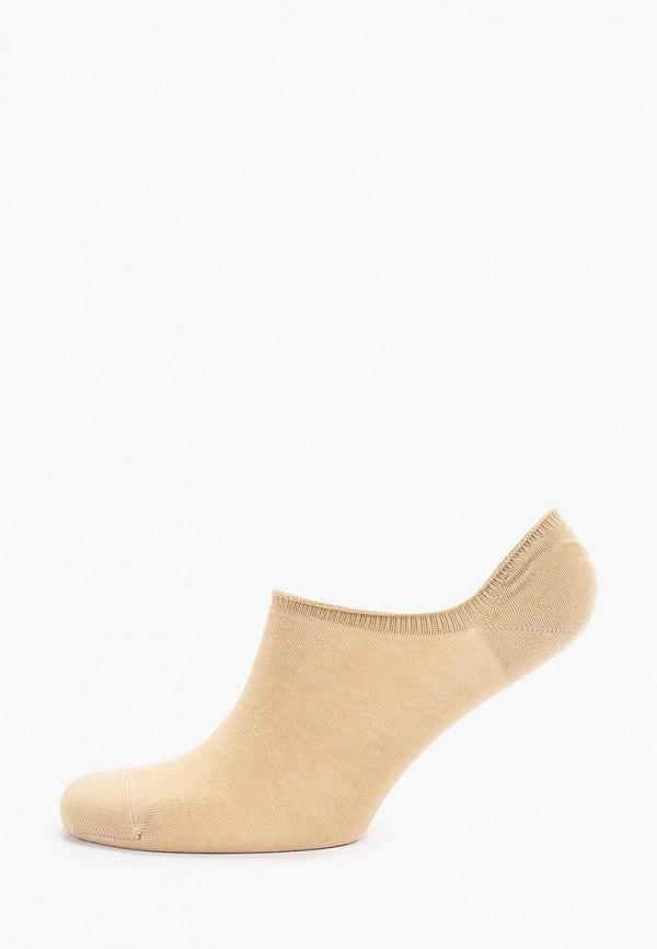 мужские носки calzedonia, бежевые