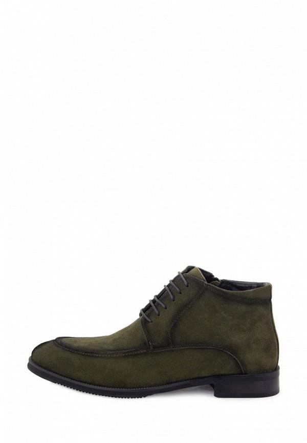мужские ботинки philip smit, хаки