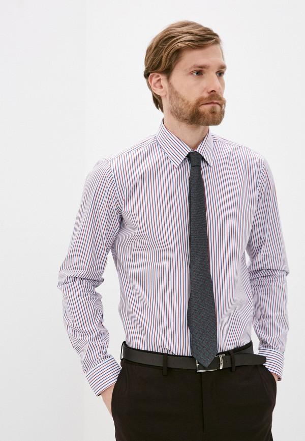 мужская рубашка с длинным рукавом henderson, разноцветная