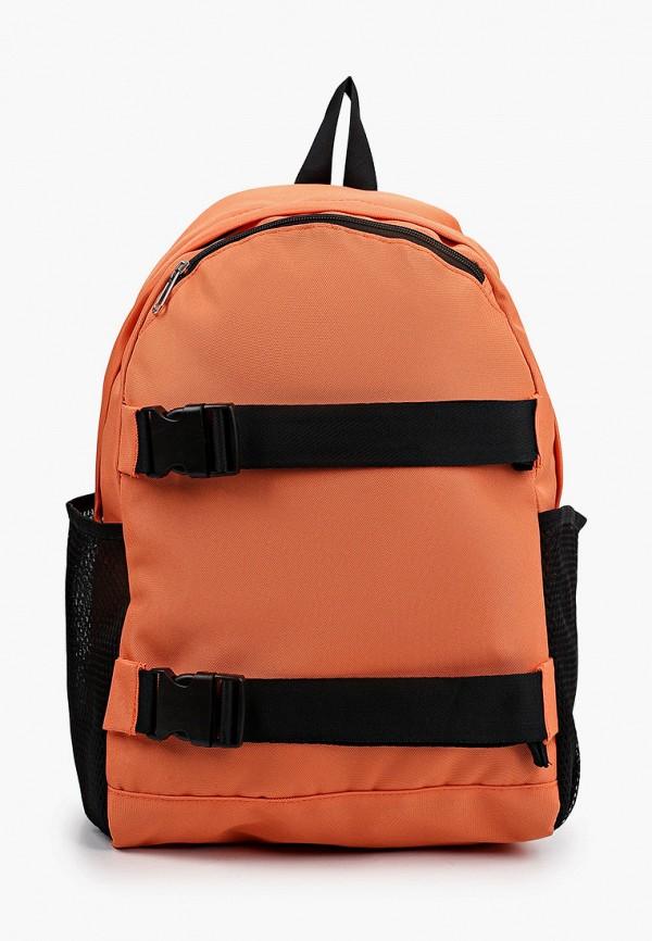 мужской рюкзак keddo, оранжевый